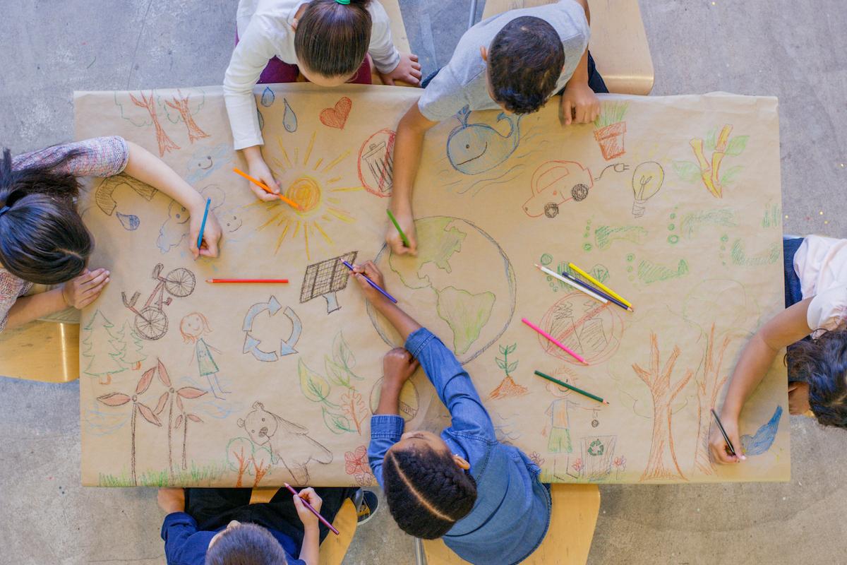 Design An Inclusive Classroom