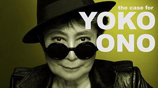 February 18 Yoko Ono