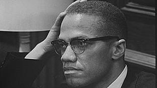February 21 Malcolm X