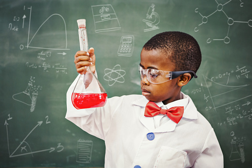 Inspire Children To Think And Act Like A Scientist