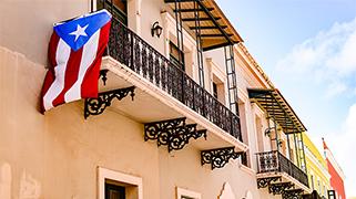 July 25 Puerto Rico