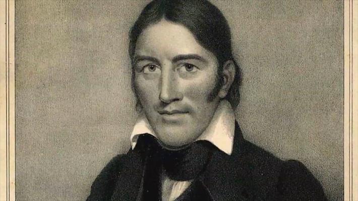 Thurs Davy Crockett