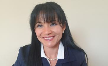 Graciela  Muñoz Villega