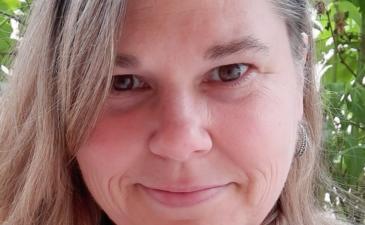Amy Reed-Ferguson