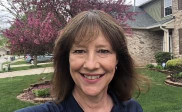 Alice  Carson
