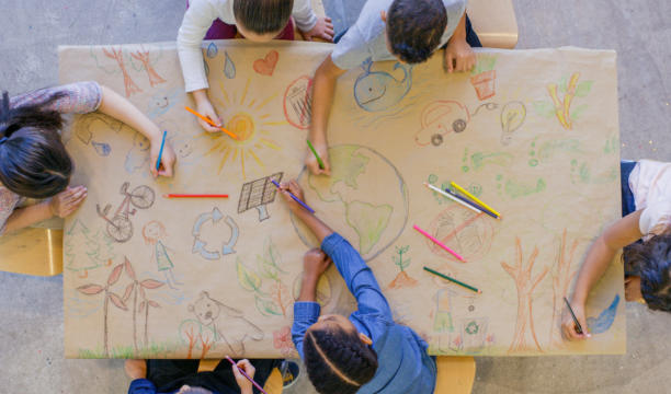 Design An Inclusive Classroom