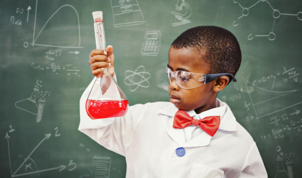 Inspire Children To Think And Act Like Scientists
