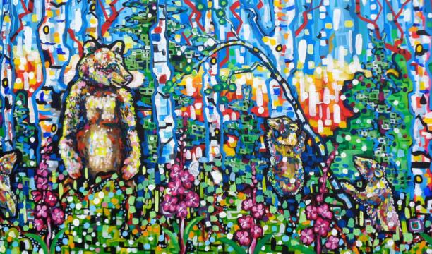 Apayo Moore Mama Bear Blog Header