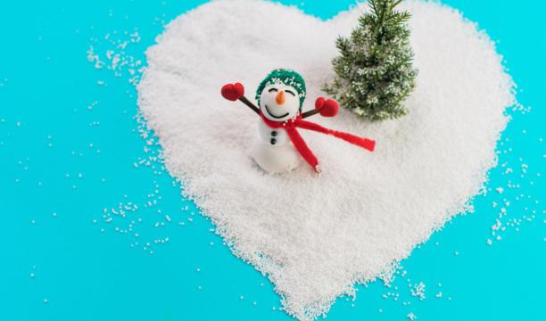Celebrate Winter All Year Tl