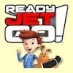 Ready, Jet, Go!
